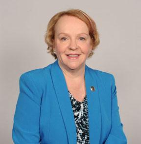 Toronto Nursing Consultant Julia Scott